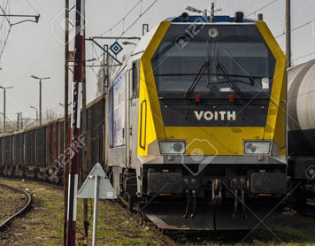 Voith Drive Technology
